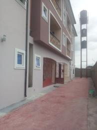 2 bedroom Mini flat Flat / Apartment for rent G.u Ake road Eliozu Port Harcourt Rivers