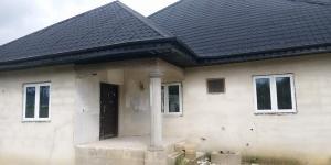 3 bedroom Detached Bungalow House for sale Water board, Ikot Ekpene Road Uyo Akwa Ibom