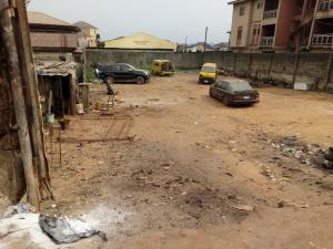 Land for sale Alo Crescent Oworonshoki Gbagada Lagos