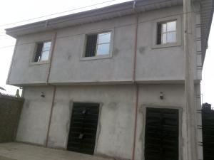 1 bedroom mini flat  Flat / Apartment for rent New pipeline, rumuokwurusi Rumuokwurushi Port Harcourt Rivers - 6