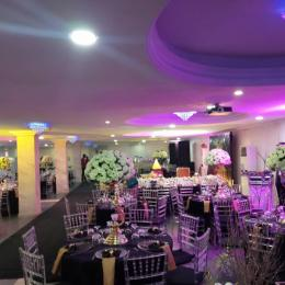 Event Centre Commercial Property for shortlet Bishop Oluwole Street Akin Adesola Victoria Island Lagos