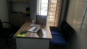 Private Office Co working space for rent SUITE 212 AHCN TOWERS OFF CIPM ROAD ALAUSA IKEJA Alausa Ikeja Lagos