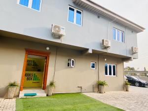 1 bedroom mini flat  Conference Room Co working space for shortlet 26 Akin Leigh Street, Lekki Phase 1 Lekki Phase 1 Lekki Lagos