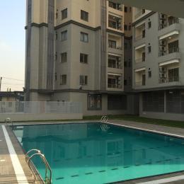 4 bedroom House for rent Kofo Abayomi  Victoria Island Lagos