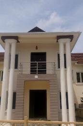 4 bedroom Semi Detached Duplex House for rent   Apo Abuja - 0