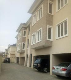 4 bedroom Terraced Duplex House for rent  Off Freedom Way,  Lekki Phase 1 Lekki Lagos - 0