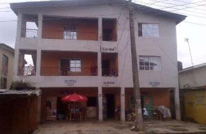 Flat / Apartment for sale Mushin, Lagos, Lagos Ilasamaja Mushin Lagos