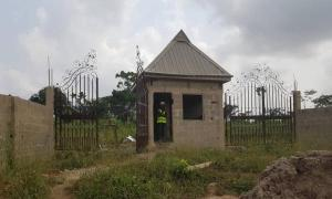 Residential Land Land for sale  Akore, Behind Winners Chapel Canaan Land., Atan Ota,  Ado Odo/Ota Ogun