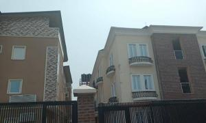 1 bedroom mini flat  Mini flat Flat / Apartment for rent . Idado Lekki Lagos