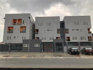 2 bedroom Massionette House for rent Hakeem Dickson Street, Off TF Kuboye, Lekki Phase 1, Lagos. Lekki Phase 1 Lekki Lagos