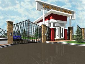 Serviced Residential Land Land for sale  Imedu Ibeju Lekki LaCampaigne Tropicana Ibeju-Lekki Lagos
