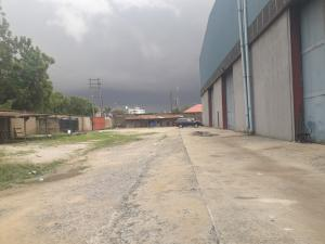 Warehouse Commercial Property for rent Bilins way alausa  Alausa Ikeja Lagos