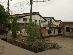 Warehouse Commercial Property for sale Ajibade Oke Street  Ajao Estate Isolo Lagos
