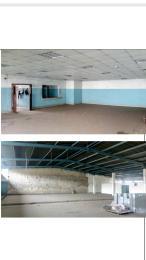 Warehouse Commercial Property for sale - Ilupeju Lagos