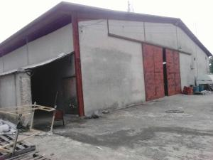 Warehouse Commercial Property for rent Agbado Mangoro Iju Lagos - 0