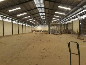 Warehouse Commercial Property for rent Ondo Industrial Layout, Opposite Akure South LG, Akure Akure Ondo