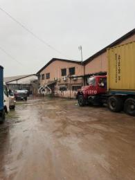 Warehouse Commercial Property for sale  Off Oregun Road,   Oregun Ikeja Lagos
