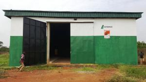 Warehouse Commercial Property for sale Iperu-Ilishan Road Sagamu Ogun