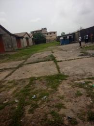 Commercial Property for sale Old Ojo Road, Agboju, near FESTAC 2nd & 3rd gates, off Lagos-Badagry Express Way Festac Amuwo Odofin Lagos