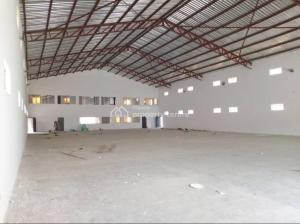 Warehouse Commercial Property for sale         Lekki Phase 1 Lekki Lagos