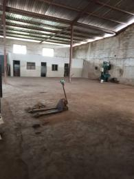 Warehouse Commercial Property for rent Segun Adetiba road off Lagos Abeokuta Express way, Ajegule Bus stop Ojokoro Abule Egba Lagos
