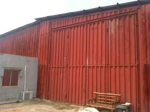 Warehouse Commercial Property for rent Apapa Lagos