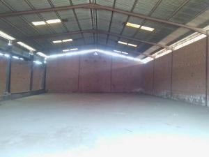 Warehouse Commercial Property for rent - Berger Ojodu Lagos