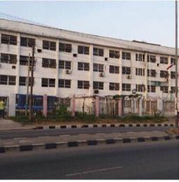 Warehouse Commercial Property for sale Oregun Ikeja Lagos