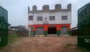 Warehouse Commercial Property for sale 2, Monatan, along Iwo - Academy Expressway, Ibadan Egbeda Oyo