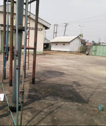 Warehouse Commercial Property for sale NTA road  Port Harcourt Rivers