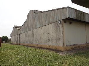 Warehouse Commercial Property for rent Sapele Road Central Edo
