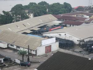 Commercial Property for rent Iddo Commercial Ebute Metta Yaba Lagos - 0