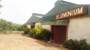 Commercial Property for sale Plot 363, Idu Industrial layout Idu Industrial(Institution and Research) Abuja - 1