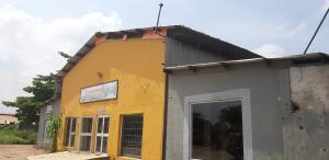 Warehouse Commercial Property for rent sango Ota Industrial area Sango Ota Ado Odo/Ota Ogun