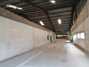 Warehouse Commercial Property for rent Matori industrial area Oshodi Lagos
