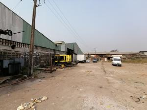 Warehouse Commercial Property for rent Matori industrial area Oshodi Lagos