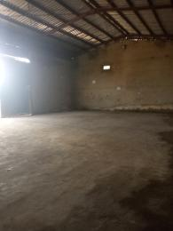 Warehouse Commercial Property for rent Ago palace Okota Lagos