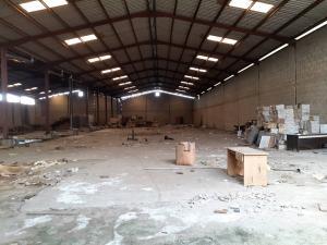 Warehouse Commercial Property for rent Abijo  Abijo Ajah Lagos