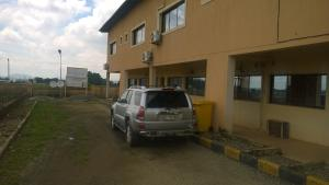 Commercial Property for rent Off Banex- Kado Express Road Kado Abuja
