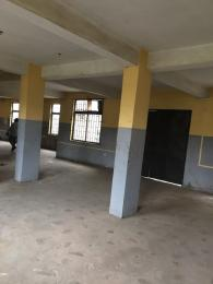 Warehouse Commercial Property for rent Major road near Adeniyi Jones Ikeja Lagos