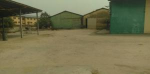 Warehouse Commercial Property for rent Oshodi Expressway Oshodi Lagos