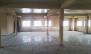 Warehouse Commercial Property for rent Oyigbo Ebute Metta Yaba Lagos