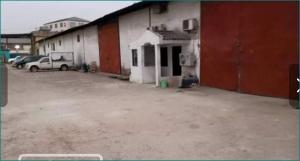 Warehouse Commercial Property for sale Oregun Industrial Estate Oregun Ikeja Lagos