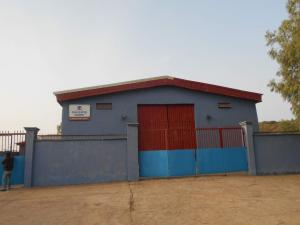 Warehouse Commercial Property for sale Refinery Road Kaduna South Kaduna