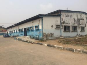 Warehouse Commercial Property for sale Ilupeju Lagos