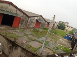 Warehouse Commercial Property for sale Satellite Town Amuwo Odofin Lagos