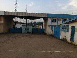 Warehouse Commercial Property for sale Ikosi Road ,Oregun Industrial Estate, Ikeja Lagos. Oregun Ikeja Lagos