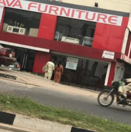 Warehouse Commercial Property for rent ring-road main road opp foodco iyanu adeoyo ibadan Ring Rd Ibadan Oyo