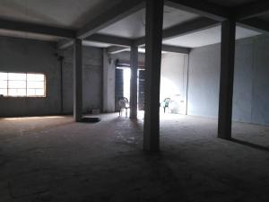 Warehouse Commercial Property for rent Anthony Anthony Village Maryland Lagos