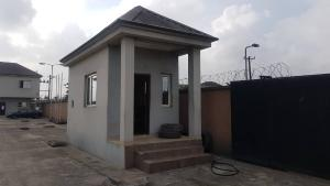 Warehouse Commercial Property for sale along Oshodi-Apapa Express Way, Oshodi Expressway Oshodi Lagos